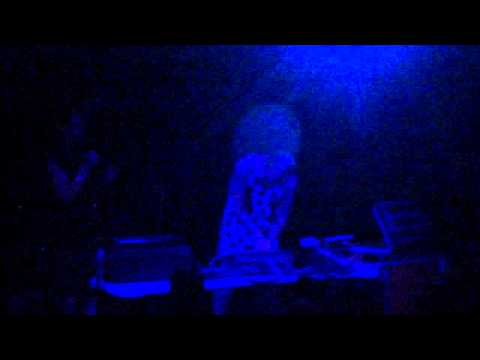 Peaking Lights - New Song? @ Austin Psych Fest 2014