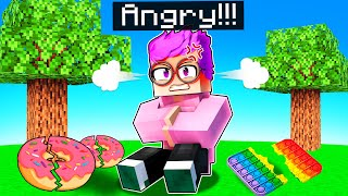 LANKYBOX Is ANGRY In MINECRAFT! (HUGE TWIST)