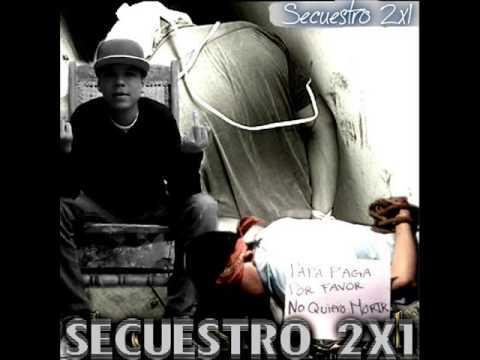 Mussett  Secuestro 2x1