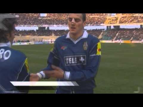 Juventus | Top 10 Gol Di Del Piero #GOL!