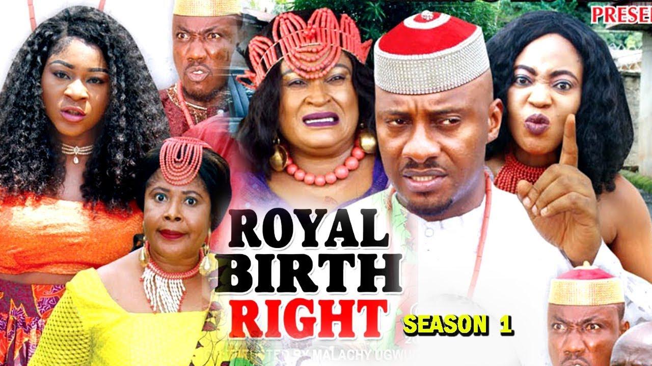 Royal Birth Right