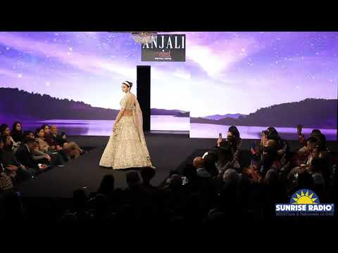 Asiana Bridal Show Fashion Catwalk 2020