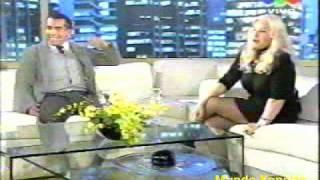 Carlitos Tevez con Susana (3 Parte)