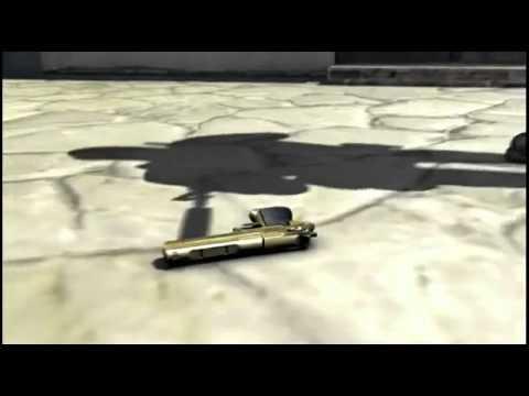 YouTube   Cười vỡ bụng với phim hài Đột Kích 2 flv