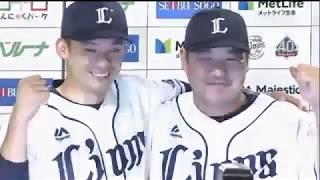 今年こそは、日本一へ。 (今年は昨年一軍に出場した選手を幅広く取り扱...