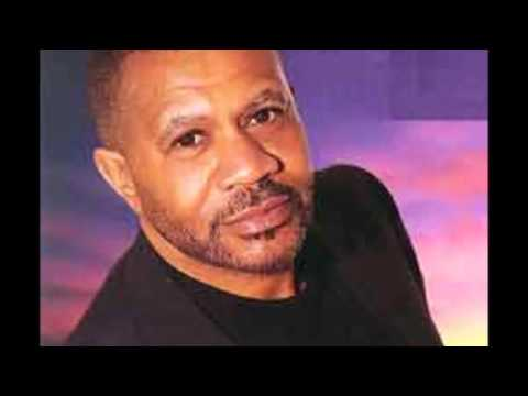 Lenny Williams-Cause I Love You