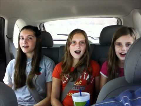 How Great Is Our God - Chris Tomlin in Car