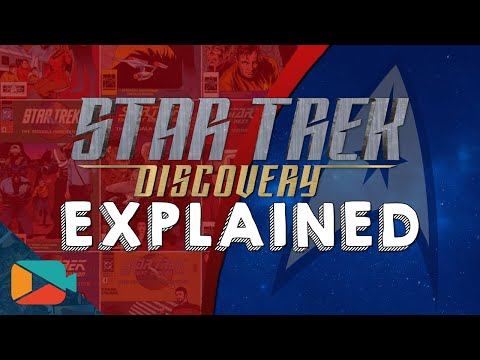 Star Trek: Discovery and CBS All Access Explained - That Sci-Fi Show