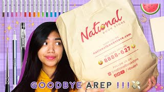 BACK TO SCHOOL SUPPLIES HAUL!!! 2019 ✏📚🖌 | Philippines | College Student 🤪