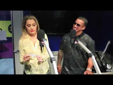 Daddy Yankee responde así cada vez que escucha la palabra 'Despacito'