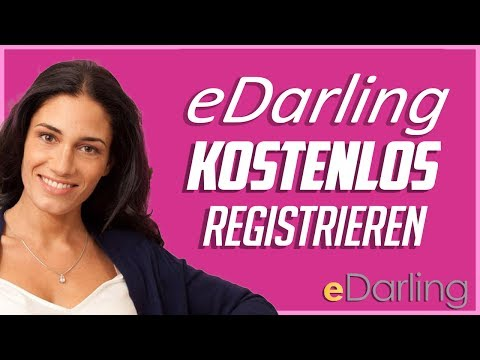 Partnersuche edarling kosten