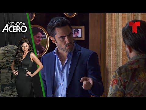 Señora Acero | Capítulo 67 | Telemundo