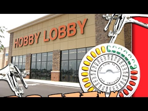 Hobby Lobby Totally OK With Abortion (If They Make Money Off It)