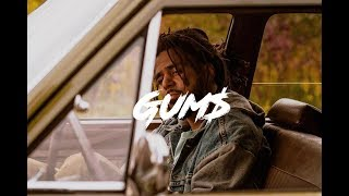 "FREE J Cole Type Beat ""Wait""(Prod. by Gum$)"