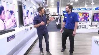 Best Buy TV Shopping Guide