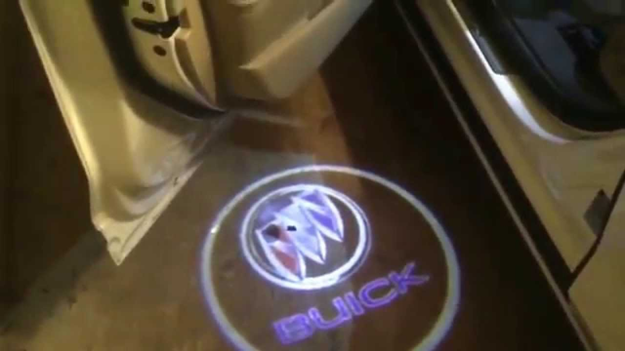 Ghost Shadow Lights Install On Buick Lacrosse Youtube