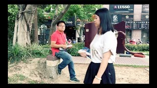 周杰伦 Jay Chou 《等你下课 Waiting For You》MV真人版 杰迷翻拍