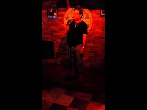 James Gibron-Karaoke
