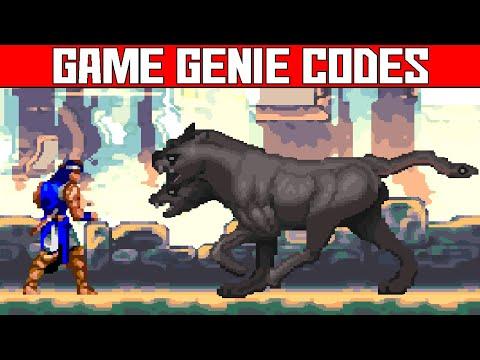 Castlevania Dracula X Hit Anywhere Jump In Midair One Hit Kills Game Genie Codes Youtube