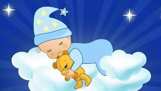 Música para Bebés  ♫ ❤ Con Sonido de Lluvia  ♫ ❤ Cajita de Música Para Dormir Bebés