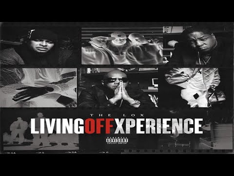 The Lox Ft. DMX Bout Shit (2020 New Official Audio) (Living Off Xperience)