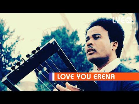 LYE.tv - Afewerki Mengesha - Hadnet | ሓድነት - New Eritrean Music 2019