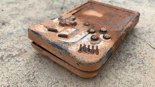 Restoration Handheld Game Console   Restore Mini Game Player