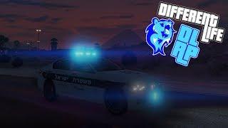 לייב GTA :V RP    לירן סלמתק, שוטר סיור מס' 1 בשכונה, בעיר ובמדינה 🔥