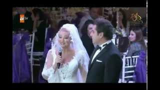 Zahide Yetiş'in Muhteşem Düğünü