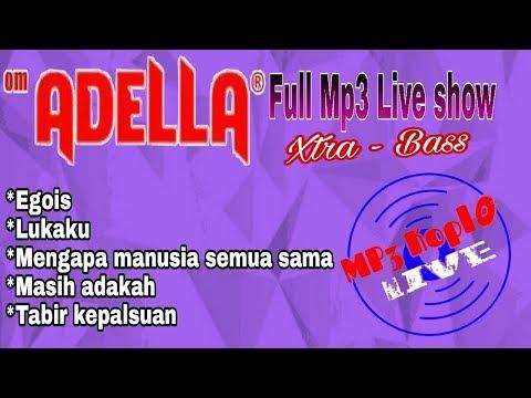 Om Adella - #3 Full mp3 xtra bass