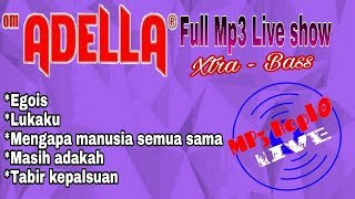 [30.59 MB] Om Adella - #3 Full mp3 xtra bass