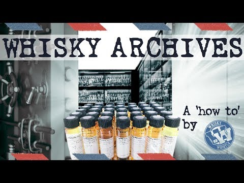 How To Video: Make Your Own Whisky Archives