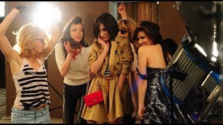 Зара - Амели (съемки клипа) / Zara - Ameli (backstage video)