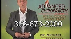 Ormond Beach Florida Chiropractors - Learn Why Chiropractic Care Is Crucial