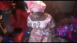 Animation Lamb avec Mbayang Loum la star ak Yekini Bélaobé à Suivre 100%Show