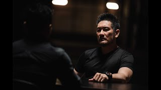 The Chatri Sityodtong Story | Suffering, Sacrifice & Success