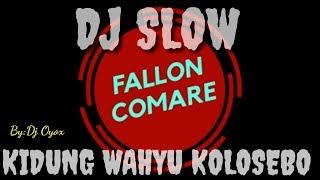 DJ SLOW 2019 || Kidung Wahyu Kolosebo || By Dj Oyox