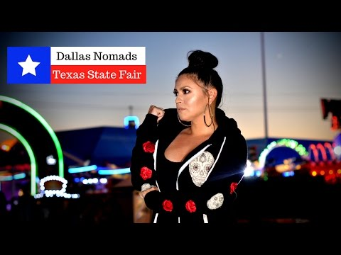 Vlog: Staying in Dallas | Texas State Fair