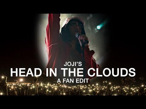 JOJI'S HEAD IN THE CLOUDS [A Fan Edit] - Full Movie