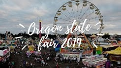Oregon State Fair 2019