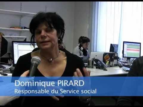 Le service de Mediation Interculturelle au CHU de Charleroi