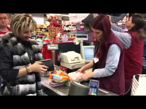 Prodanca si Reghe: La placinte inainte - Deschidere Exotique Pipera from YouTube · Duration:  13 minutes 49 seconds