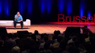 TEDx Brussels - Marc Millis - Space Flight Predictions: After AI & Transhumanism