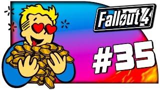 Fallout 4 - АЛЮМИНИЕВЫЙ РАЙ - КРУТОЙ ЖУРНАЛ 35