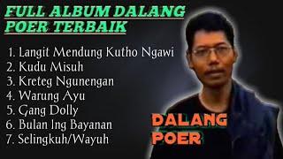 FULL ALBUM DALANG POER TERBAIK DAN POPULER