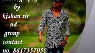 Crazy dance groop in korba kishan sir nd group