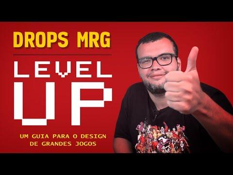 level-up- -drops-mrg