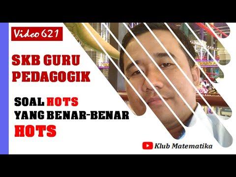 (Bagian 2) SOAL SKB Guru Bahasa Indonesia (PGSD,SMP,SMA,SMK) | Pembahasan SKB BAHASA INDONESIA| CPNS from YouTube · Duration:  20 minutes 22 seconds