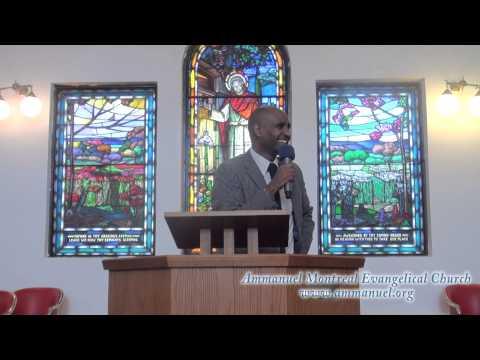 ከዮሴፍ ሕይወት ምን እንማራለን? ክፍል 1  Ammanuel Montreal Evanglical Church (AMEC)