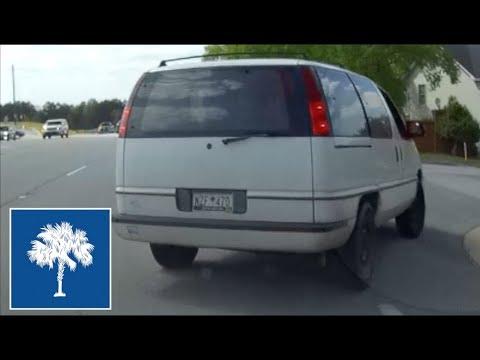 Bad Drivers of South Carolina #265